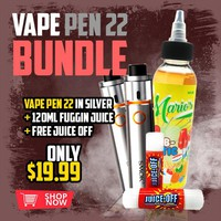 Smok Vape Pen 22 Kit Bundle