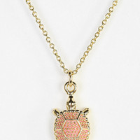 Urban Outfitters - Tiny Turtle Necklace