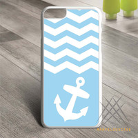 Anchor Chevron Custom case for iPhone, iPod and iPad