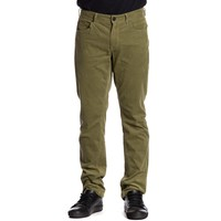 Bryce Pant - Army Green