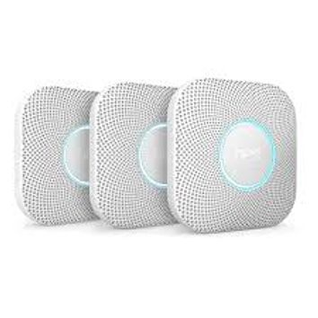 Nest Protect - 3 pack
