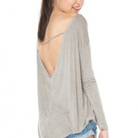 Brandy ♥ Melville |  Clover Top - Clothing