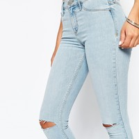 River Island Molly Slash Jean