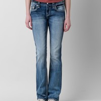 Rock Revival Sargon Easy Boot Stretch Jean