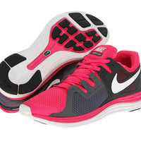 Nike Lunarflash+ Pink Force/Anthracite/Dark Grey/Summit White - Zappos.com Free Shipping BOTH Ways