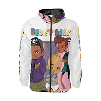 Bebe Kids Windbreaker - pink