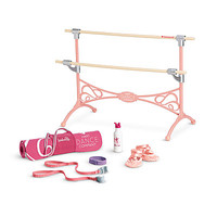 American Girl® Accessories: Isabelle's Dance Barre