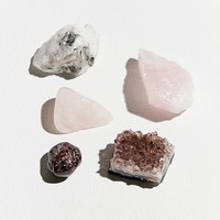 Love By Luna Crystal Set | Urban Outfitters