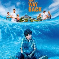 The Way Way Back (Steve Carell, Toni Collette, Allison Janney) Movie Poster Masterprint at AllPosters.com
