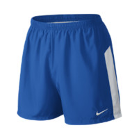 Nike Dash Men's Track and Field Shorts - Team Royal