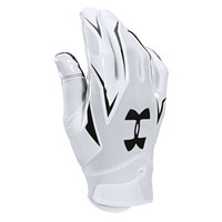 Under Armour F4 Football Gloves - Men's at City Sports