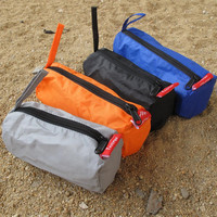 Ultralight Multifunction Travel Portable Wash Bag Storage bag Outdoor Tool Bag Camping Equipment Accessories