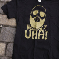 Rick Ross Woop Uhh Shirt Limited Print All Sizes Available