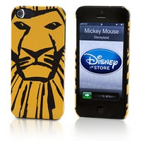 Disney The Lion King: The Broadway Musical iPhone 5 Case   Disney Store