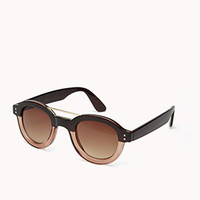 F7021 Round Sunglasses | FOREVER 21 - 1078180897