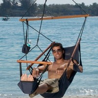 Outdoor Hanging Chair - Opulentitems.com
