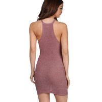 Promo- Burgundy Fit Me Right Tunic