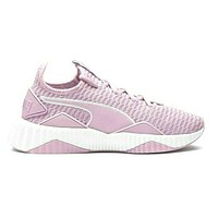Puma Defy Winsome Orchid Pink 190949 07 Womens Training Running Shoes