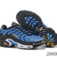Hcxx 19July 1199 Nike Air Max Plus BQ4629-003 Retro Sports Flyknit Running Shoes