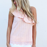 Georgia Peach Top