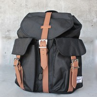 herschel supply co. - dawson - women's backpack - black