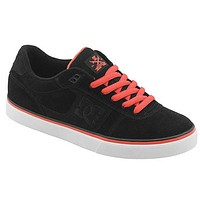 DC Shoes - Match WC S Black Sneakers