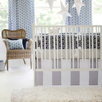 New Arrivals Hampton Bay Baby Bedding