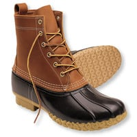 """Men's Bean Boots by L.L.Bean, 8"""": Winter Boots   Free Shipping at L.L.Bean"""