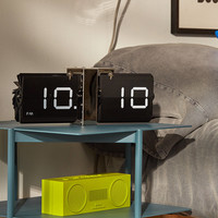 Cloudnola Flipping Out Clock | Urban Outfitters