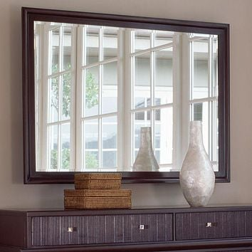 Brownstone Furniture Soho Mirror