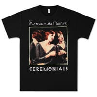 Florence and The Machine Flo Reflections T-Shirt