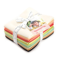 Bella Solids Fat Quarter Bundle by Fig Tree Quilts for Moda Fabrics