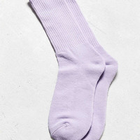 Solid Sport Sock | Urban Outfitters