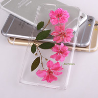 Phone Cases, Pressed Flower, iPhone 6 case, iPhone 6 Plus, iPhone 5c case, iPhone 5s case, Samsung Galaxy S5, Note4 case, Note3, Note2 -20