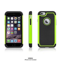 Rugged Case for iPhone® 6 - Assorted Colors