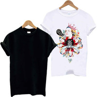 Harry Styles Get Out There design clothing for TShirt Mens and T Shirt Girls