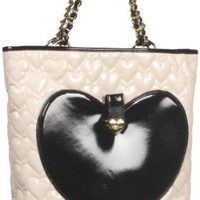 Betsey Johnson BH67825 Tote