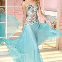 Alyce Paris 6202 at Prom Dress Shop