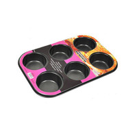 Mini Muffin Bake Pan ( Case of 12 )