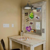 Oliver Wooden Desk In Choice Of Size : Desks Vanities at PoshTots