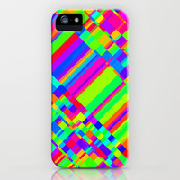the Great Noize IV iPhone Case by Rain Carnival