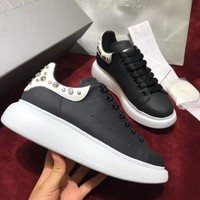 Alexander Mcqueen Oversized Sneakers Reference #3