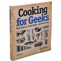Cooking for Geeks (Cook Book)