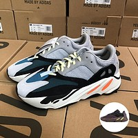 Adidas Yeezy 700 Runner Boost Trending Couple Running Sport Shoes Sneakers 1#