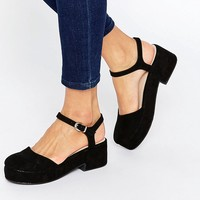 ASOS OPAL Flatform Shoes