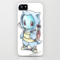 Blast from the... Future? iPhone & iPod Case by Randy C