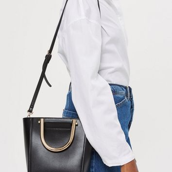 Lacey Handle Shoulder Bag - New In Fashion - New In