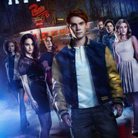 Riverdale Poster 11inx17in Mini Poster