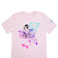 P-Town Soup Kitchen Charity Tee