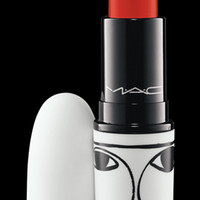 M·A·C Cosmetics | New Collections > Lips > Isabel and Ruben Toledo Lipstick